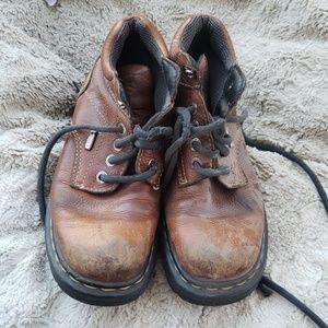 Dr Martens work Boots preLoved ❤